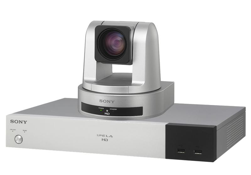 Sony Videokonferenzsystem XG77H